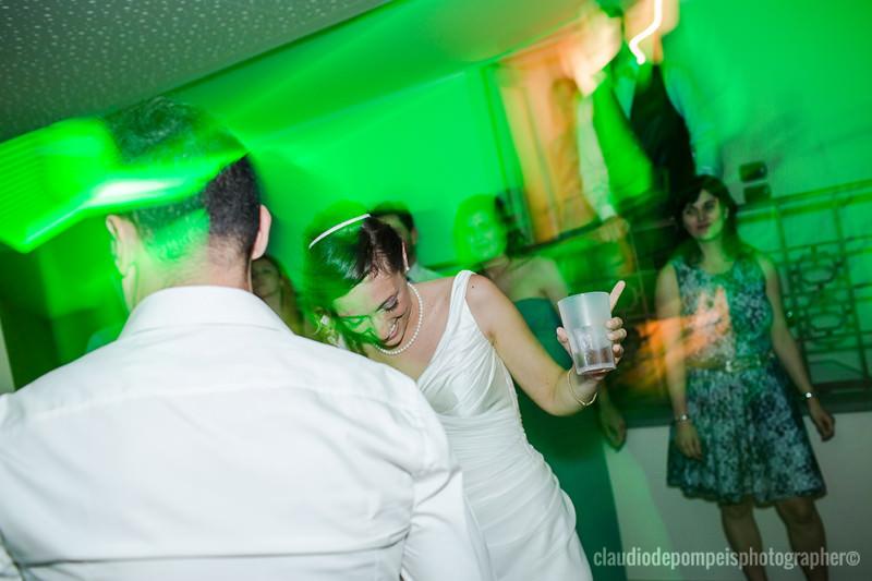 fotografo di matrimonio villa calmia